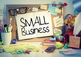 کسبوکار